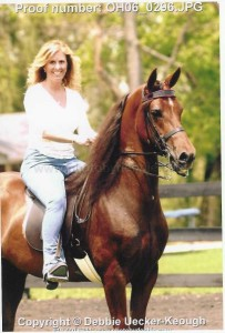Ashwood Farms, Dr. Lori Sargeant